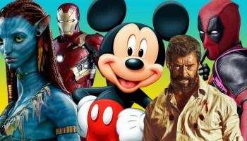 Disney compró 21st Century Fox, Disney adquirió Fox, películas de Fox, Fox será de Disney, qué compra Disney con Fox, X-Men serán de Disney, Robert Iger, Rupert Murdoch