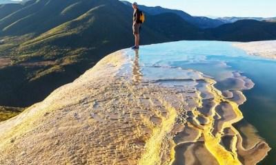 en México se impulsa el turismo ecológico, turismo ecológico en México, destinos ecoturísticos, ecoturismo en México