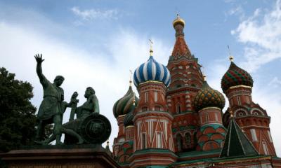 Rusia acusa a Estados Unidos, Rusia y Estados Unidos, periodistas, reclutar a sus periodistas, periodistas en Rusia, Rusia, Estados Unidos