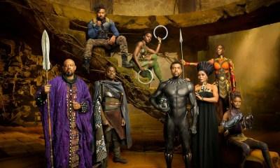 nuevo trailer de ''Black Panther'', Black Panther, Andy Serkis,Michael B. Jordan,Lupita Nyong'o,Danai Gurira,Martin Freeman,Daniel Kaluuya,Angela BassettyForest Whitaker, Chadwick Boseman
