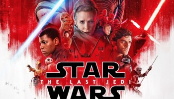 """""""Star Wars: The Last Jedi"""" suma casi 100 MDD"""