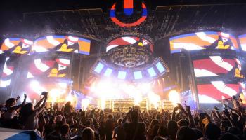 lineup del Ultra Music Festival, Ultra Music Festival 20 aniversario, Ultra 20 años, Armin Van Buuren, Tiësto, lineup, Hardwell, Afrojack