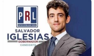 """Luis Gerardo Méndez se """"burló"""" de ya saben quién"""