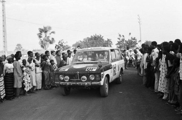 En 1978 se realizó el primer Dakar