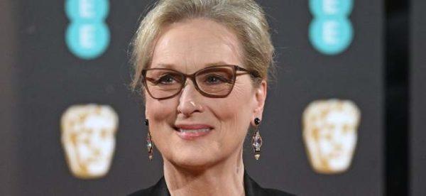 Meryl Streep se incorpora a la nueva temporada de Big Little Lies 421935-656-302-600x276