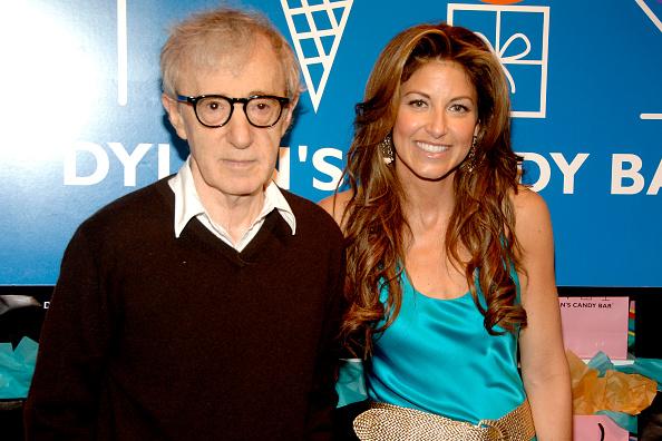 Dylan Farrow fue entrenada para mentir: Woody Allen negó abusos a su hija 619812470