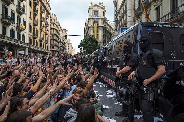 Catalunya tuvo pérdidas en turismo de 381 mdd por inestabilidad política 856711644