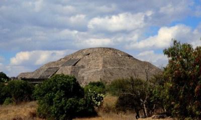 Teotihuacán no era la ciudad de los Dioses, Instituto Nacional de Antropología e Historia, Teotihuacan fue la Ciudad del Sol