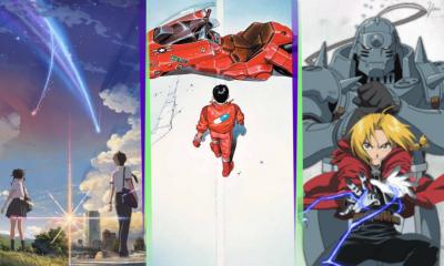 mejores animes que se pueden ver en Netflix
