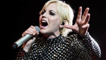 Muere la vocalista de ''The Cranberries'', muere Dolores O'Riordan, Dolores O'Riordan, The Cranberries