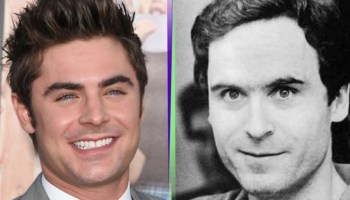 Zac Efron encarnará a Ted Bundy, Ted Bundy, Extremely Wicked, Shockingly Evil and Vile, Zac Efron será un asesino serial