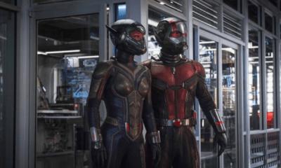 nuevo trailer de ''Ant Man and The Wasp'', Ant Man and The Wasp, Marvel, Hombre Hormiga y la Avispa