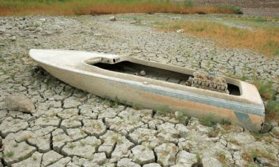 destacado, Cambio climático podría matar, Cambio Climático, África, Greenpeace