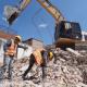 casas para los damnificados por el sismo en Morelos, Morelos, sismo
