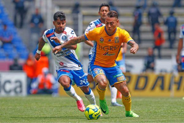 Puebla y Tigres buscarán el triunfo