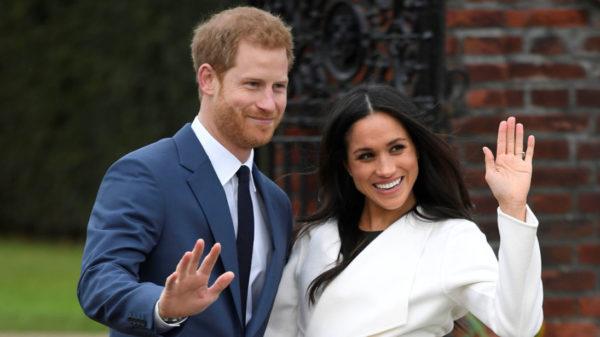 Meghan Markle borra su instagram meses antes de su boda con el Príncipe Harry skynews-meghan-markle-prince-harry_4167910-600x337