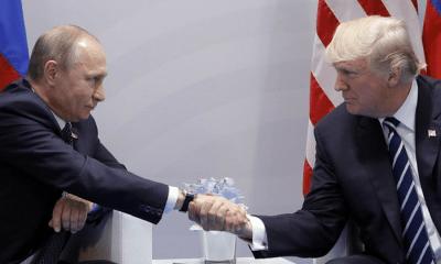 Estados Unidos es el enemigo número uno de Rusia, Estados Unidos, Rusia, Estados Unidos contra Rusia