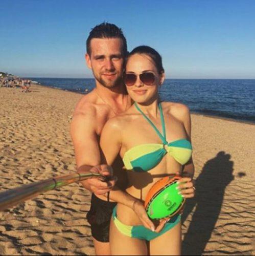 Levanta suspiros, Anastasia Bryzgalova la belleza de los Juegos Olímpicos 4921EDD600000578-0-image-m-84_1518438500177-499x500
