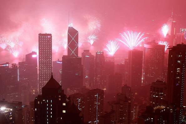 Celebran Año Nuevo Chino sin fuegos artificiales 900170934