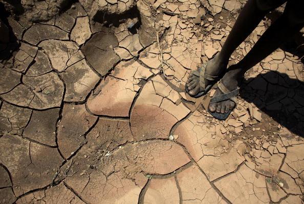 El Día Cero se acerca: las reservas de agua se están secando 93066205