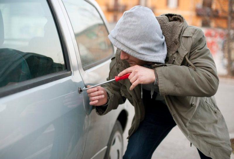 ¿Qué hacer si te vendieron un carro robado? ROBO-1