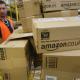 Amazon lanzará su servicio de mensajería, Amazon