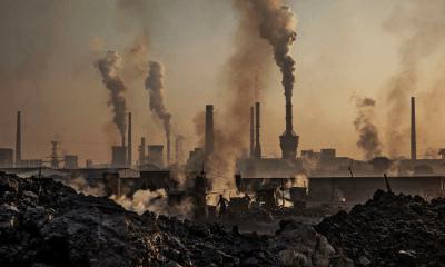mueren ocho millones de personas por contaminación ambiental, contaminación