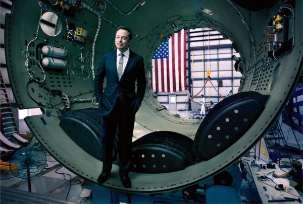 La historia de Elon Musk, rey de las energías renovables y pronto del espacio elon_musk_6780_863x583-600x405