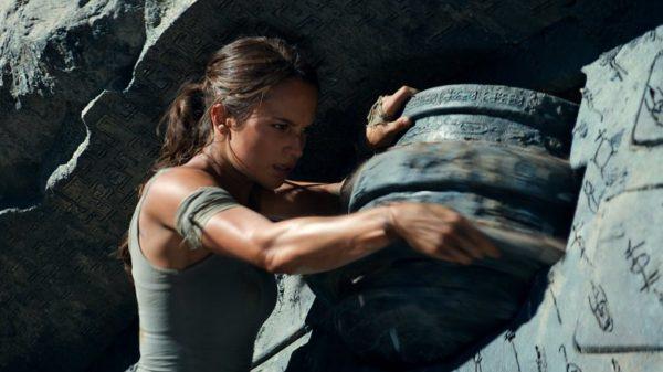 Mira a Alicia Vikander como Lara Croft en estas nuevas fotos de Tomb Raider embed-5a8f836788285-600x337