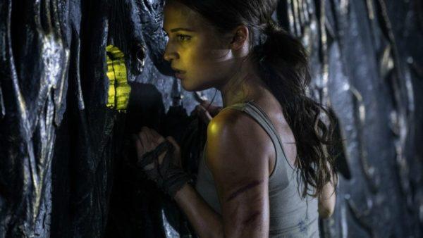 Mira a Alicia Vikander como Lara Croft en estas nuevas fotos de Tomb Raider embed-5a8f850736432-600x338