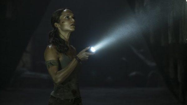 Mira a Alicia Vikander como Lara Croft en estas nuevas fotos de Tomb Raider embed-5a8f852b127e5-600x338