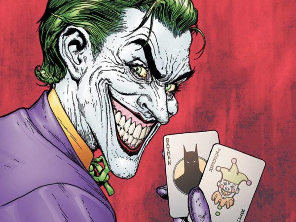 OMG ¡Joaquin Phoenix podría ser el próximo Joker! jokerr3-600x450