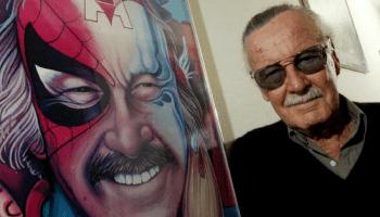 Stan Lee tiene neumonía , Stan Lee, neumonía, Marvel
