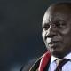 nuevo presidente de Sudáfrica, Sudáfrica