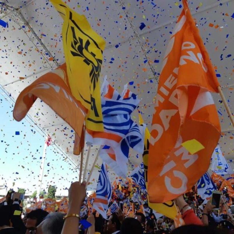 Ricardo Anaya se registró como candidato presidencial ante el INE 29027122_10215581916718807_5703511037723017216_n