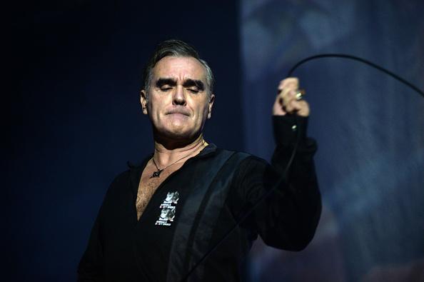 Morrisey exige que no se venda carne en el Vive Latino mientras él canta 457588364