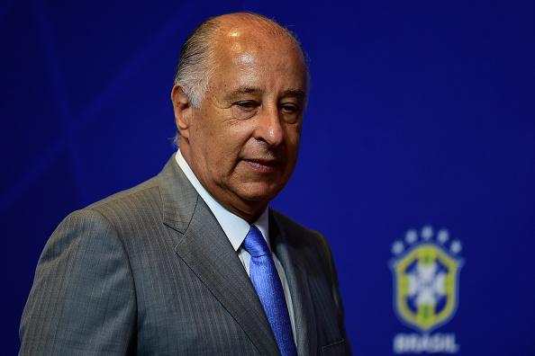 Por supuestos sobornos FIFA prolongó la suspensión del presidente de la Confederación Brasileña 488740012
