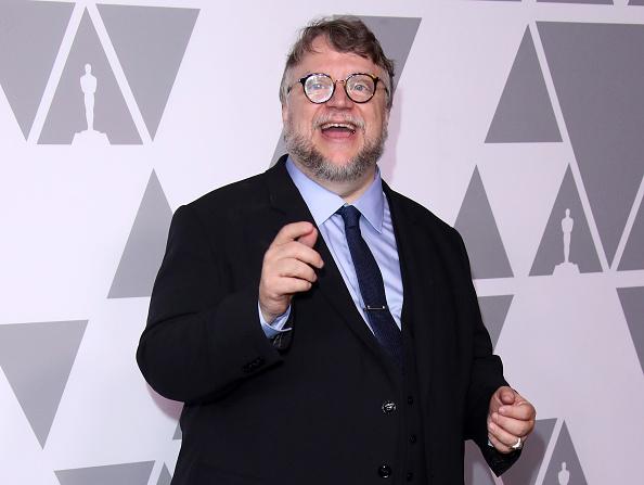Guillermo del Toro irá al Festival de Cine de Guadalajara