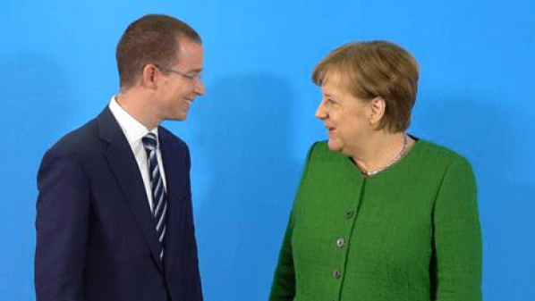 Ricardo Anaya se reunió con Ángela Merkel la canciller alemana anaya-merkel1