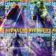 """nuevas imágenes de """"Avengers: Infinity War"""", """"Avengers: Infinity War"""""""