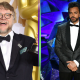 Guillermo del Toro a Eugenio Derbez, Premios Oscar 2018, Oscar 2018