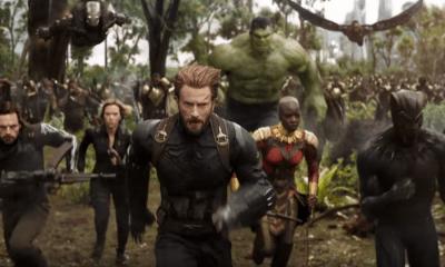 Marvel adelantó el estreno de 'Avengers: Infinity War'