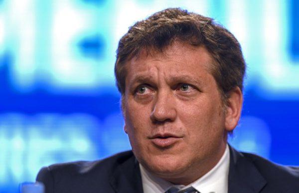 Conmebol pide que haya 48 equipos en el Mundial 2022 000_13Y9P0-600x387
