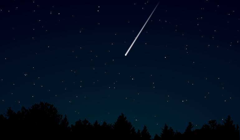 Lluvia de estrellas iluminará el cielo por los próximos 15 días ¡Pide un deseo! 1501288123_428790_1501288526_noticia_normal