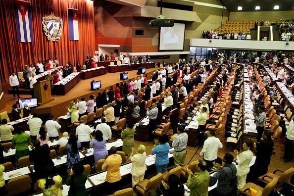 Adelantan la elección del sucesor de Raúl Castro en Cuba 460722266