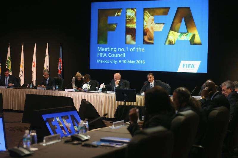FIFA visitará México para evaluar sede para Mundial 2026 635985125714949267w-1