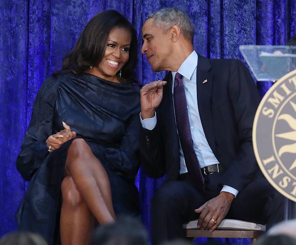 Misterio resuelto: Barack y Michelle Obama no asistirán a la boda real por este motivo 917433542