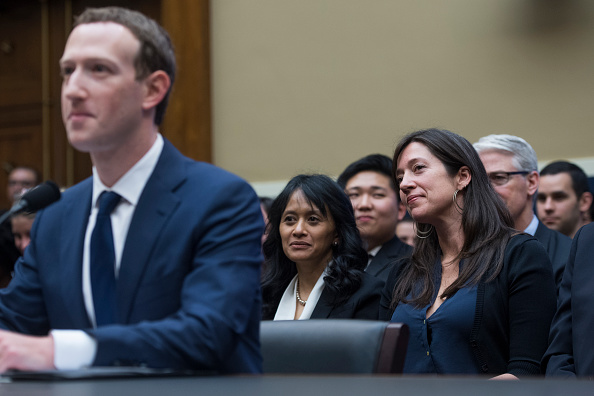 Facebook lanza normativa de protección de datos en Europa 945847366