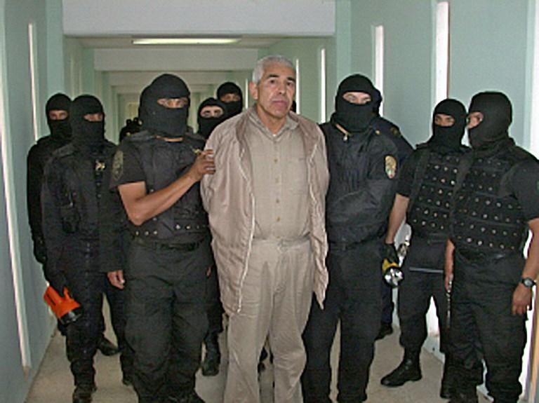 """Lo quieren de nuevo, FBI coloca al """"Caro Quintero"""" en la lista de los 10 más buscados Caro"""