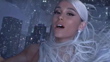 Ariana Grande estrena nuevo video